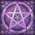 Wiccan Dictionary Complete icon