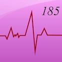 Gesundheit Rechner icon