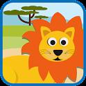 Make a Scene: Safari (m)