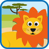 Make a Scene: Safari (pocket)