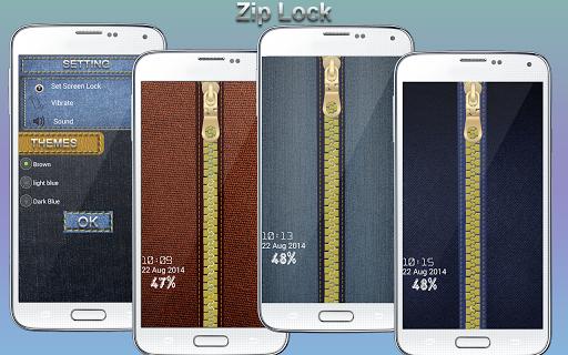 Zip Lock
