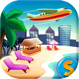 City Island: Airport ™ - City Management Tycoon 2.6.2 APK hack