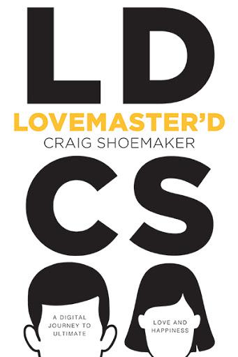 Lovemaster'd cover