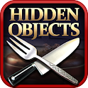 Hidden Objects: Hell's Kitchen icon