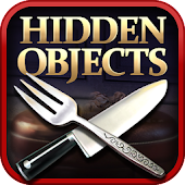 Hidden Objects: Kitchen