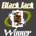 BlackJack Winner icon