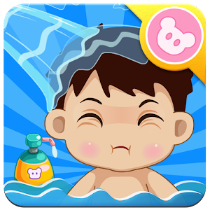 Bathroom – 2baby for PC and MAC