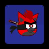 Crazy Ninja Bird