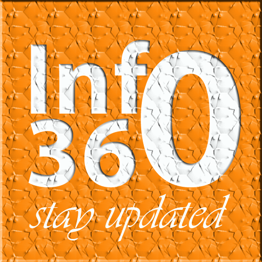 Info 360 娛樂 App LOGO-APP試玩