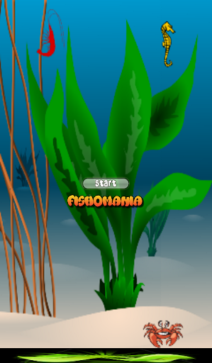 Fishomania: Fish Game for Baby