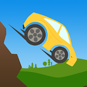 Cliff Racing