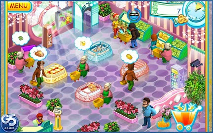 Supermarket Mania® Screenshot 4