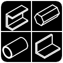 Metal Calculator icon