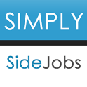Simply Side Jobs - Job Search icon