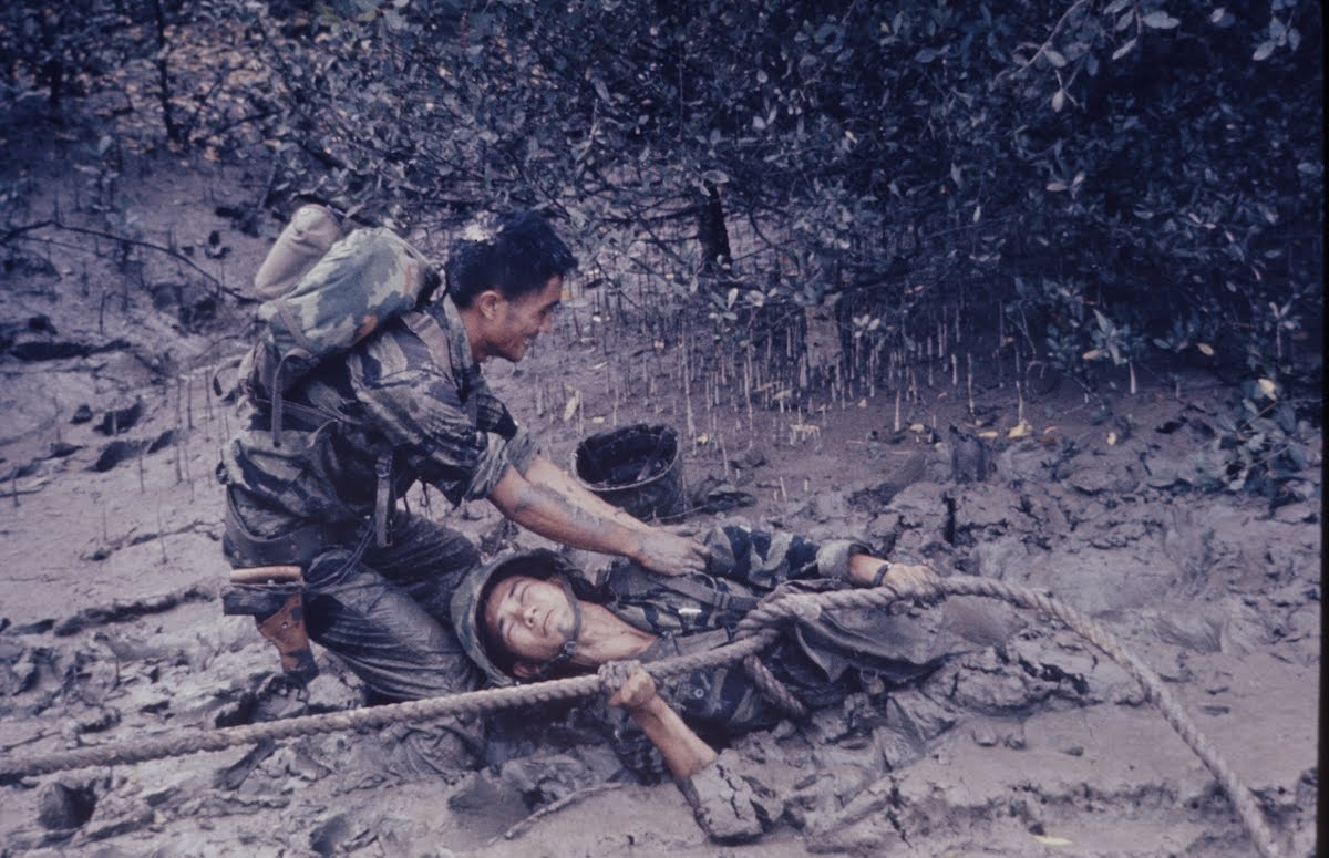 War In South Vietnam