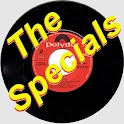 The Specials Jukebox logo