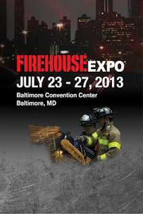 Firehouse Expo 2013 - screenshot thumbnail