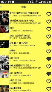 LFŠ - Letní filmová škola - screenshot thumbnail