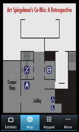 免費教育App|Spiegelman - The Jewish Museum|阿達玩APP