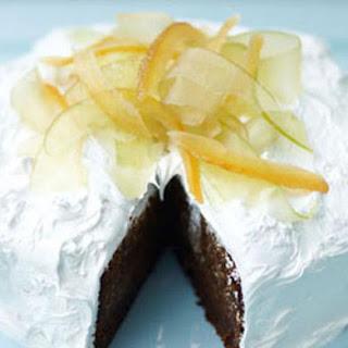 Magimix Christmas Cake Recipe