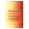The Works Of Horace Translated logo