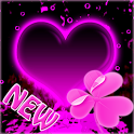 Hearts - GO Launcher Theme icon