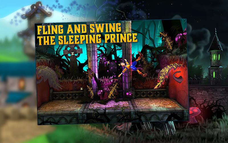 The Sleeping Prince Royal Ed. v2.11 APK