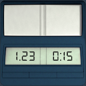 Chess Clock HD Pro
