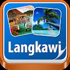 Langkawi Offline Travel Guide icon