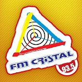 Rádio FM Cristal