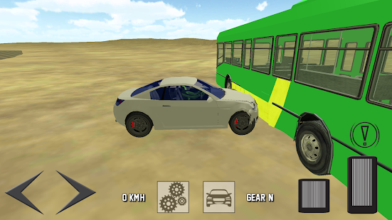 Extreme Car Driving 3D 3