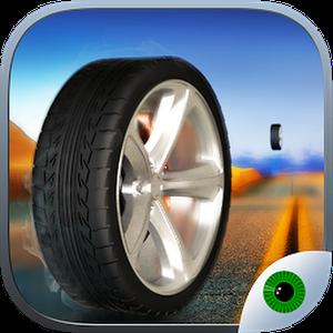 Download GraviTire 3D v4.6.1 APK Full - Jogos Android