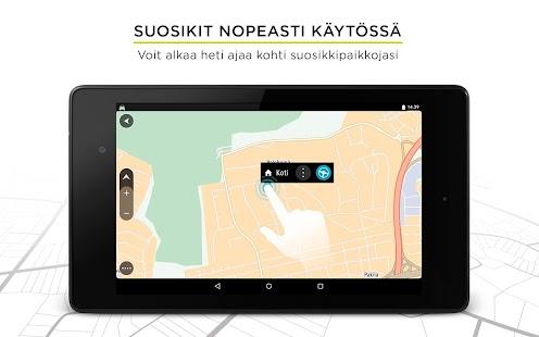 tomtom go mobile gps kartat android sovellukset google playssa. Black Bedroom Furniture Sets. Home Design Ideas