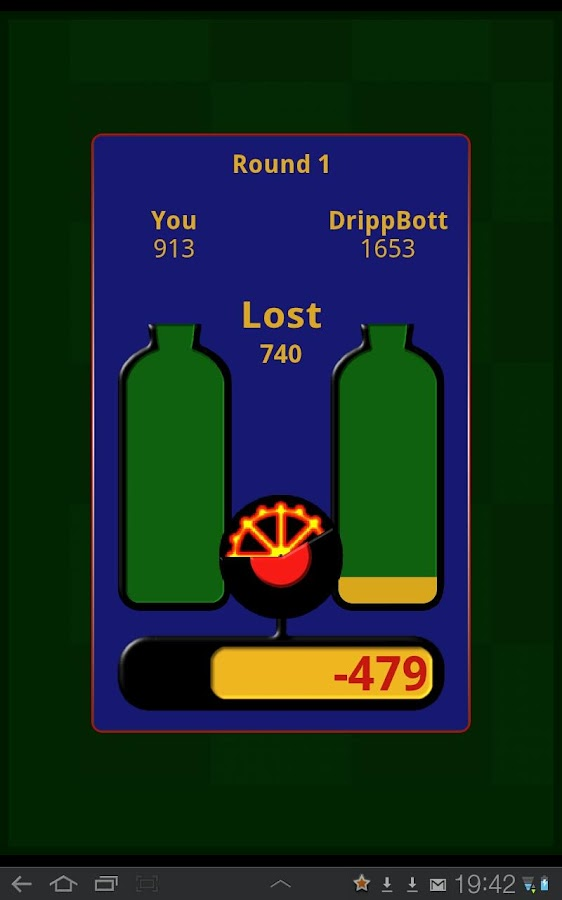Drippitt! Multiplayer- screenshot