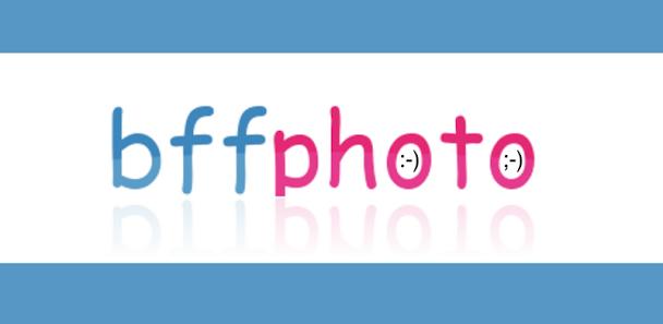 Editar fotos y subirlas a Facebook en forma organizada desde Android con BFF Photo for Facebook 0