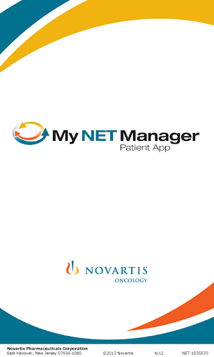 My NET Manager