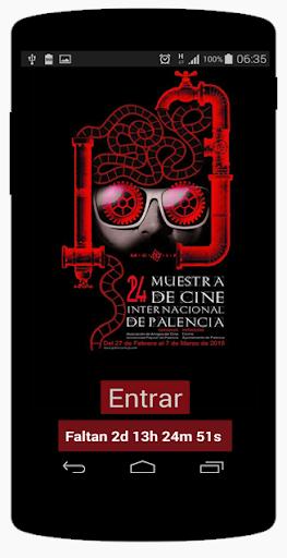 Muestra Cine Int Palencia 2015