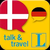Dänisch talk&travel
