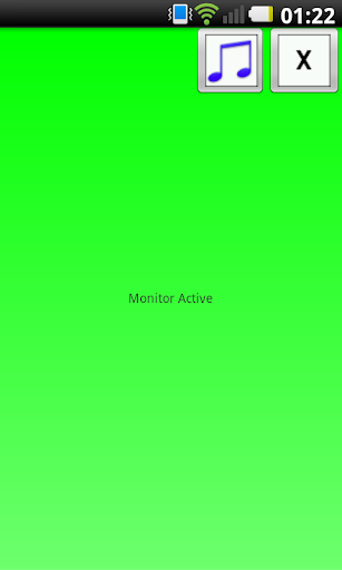 【免費工具App】CoolMon Baby Monitor Free-APP點子