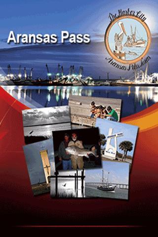 【免費商業App】Aransas Pass, Texas-APP點子