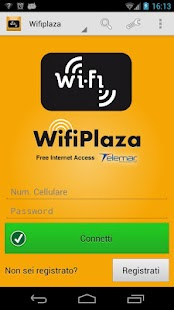 Wifiplaza - screenshot thumbnail