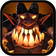 Beast Towers icon