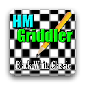 HM Griddler No.1 logo