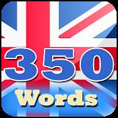 ทดสอบคำศัพท์ภาษาอังกฤษ 350 คำ