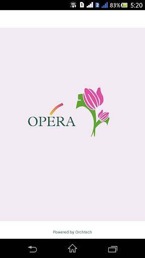 Opera Qatar
