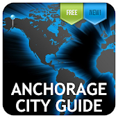Anchorage City Guide