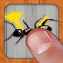 Ant Smasher, Best Free Game logo