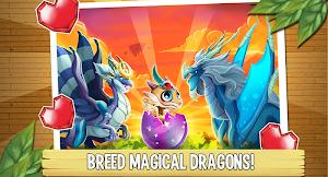8 Dragon City App screenshot