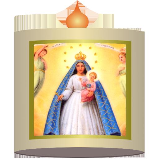 Virgen de la Caridad Free