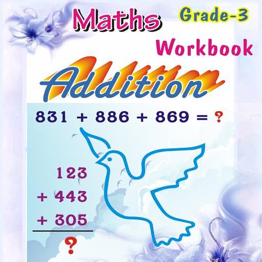 Grade-3-Maths-Addition-WB